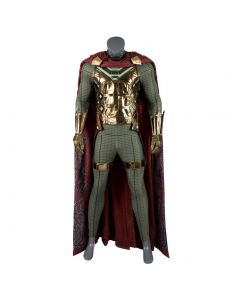 Spider-Man: Far From Home Mystery Guest Cosplay Costume