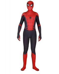 Spider-Man: Far From Home Peter Park Body Suit Cosplay Costume