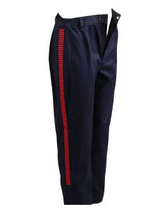 Star Wars ANH A New Hope Han Solo Blood Stripes Pants