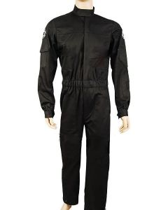 Star Wars Imperial Tie Fighter Pilot Black flightsuit uniform jumpsuit