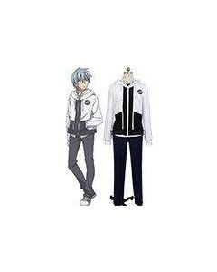 Strike the Blood Koj  Akatsuki Cosplay Costume