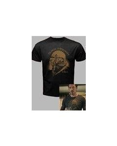 The Avengers Black Sabbath Iron Man Tony Stark T-Shirt Tee  [Free Shipping]