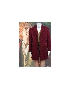 The Hobbit Bilbo Baggins Outfit Costume