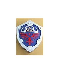The Legend of Zelda Shield PVC Replica Cosplay Prop