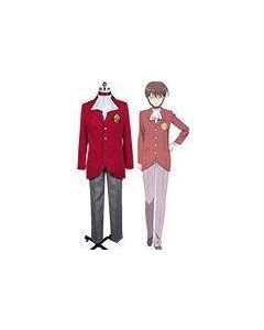 The World God Only Knows Keima Katsuragi Cosplay Costume New