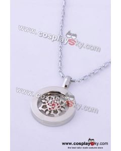 Vampire Knight Anime Logo Necklace Style C