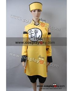 Vocaloid 2 Zombies Kagamine Len & Rin Cosplay Costume