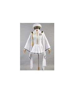Vocaloid Senbon Sakura Zakura Cosplay Costume Japan Version